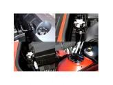 Хромированные крышки для Chevrolet Camaro 6.2L V-8 (Radiator Cap, Reservoir Cap, Dipstick Handle, Strut Tower Covers), изображение 2