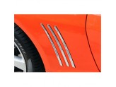 Хромированные накладки для Chevrolet Camaro, изображение 2