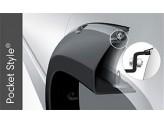 """Расширители колесных арок из 4-х частей """"POCKET STYLE """" 4.5 cm, изображение 13"""