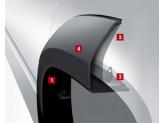 """Расширители колесных арок """"Extend-A"""" из 4-х частей, для мод. до 2011 г., изображение 5"""