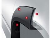 """Расширители колесных арок """"OE"""" STYLE"""" ,только для Tahoe,кроме комплектации LTZ и Z71, изображение 3"""
