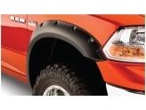 """Расширители колесных арок """"POCKET STYLE"""" (для RAM,вылет на передние крылья 7,6 см,на задние 5,7 см), изображение 2"""