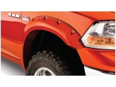 """Расширители колесных арок """"POCKET STYLE"""" (для RAM,вылет на передние крылья 7,6 см,на задние 5,7 см), изображение 3"""