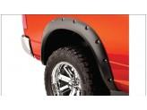 """Расширители колесных арок """"POCKET STYLE"""" (для RAM,вылет на передние крылья 7,6 см,на задние 5,7 см), изображение 4"""