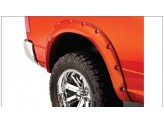 """Расширители колесных арок """"POCKET STYLE"""" (для RAM,вылет на передние крылья 7,6 см,на задние 5,7 см), изображение 5"""