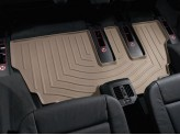 Коврики WEATHERTECH для BMW X5, цвет бежевый