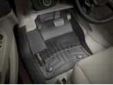 Коврики WEATHERTECH для Ford Kuga передние, цвет черный
