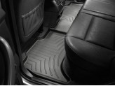 Коврики WEATHERTECH для BMW X5 задние, цвет черный