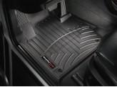 Коврики WEATHERTECH для BMW X5 передние, цвет черный