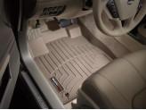 Коврики WEATHERTECH для Nissan Murano передние, цвет бежевый