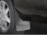 Комплект задних брызговиков WEATHERTECH на Cadillac Escalade