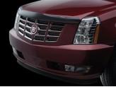 Дефлектор капота WEATHERTECH для Cadillac Escalade, темный