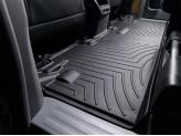 Коврики WEATHERTECH для Toyota Sienna 2-ой ряд, цвет черный