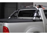 Защитная дуга в кузов пикапа, изображение 2