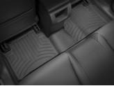 Коврики WEATHERTECH для Acura RDX задние, цвет черный