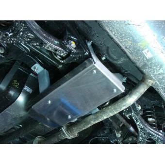 Защита заднего редуктора (алюминий 4 мм), для мод. с 2014 г.