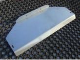 Защита радиатора охлаждения 4 мм
