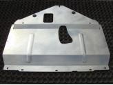 Защита картера для Suzuki SX4 4 мм