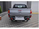 "Задняя подножка с логотипом ""Mitsubishi"""