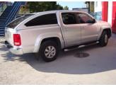 """Кунг """"Starbox"""" для Volkswagen Amarok (в грунте, под окраску), изображение 2"""