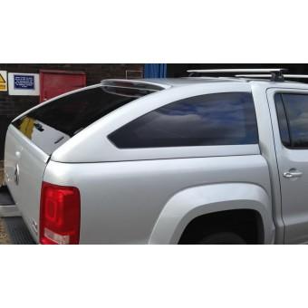 "Кунг ""Starbox"" для Volkswagen Amarok (в грунте, под окраску)"