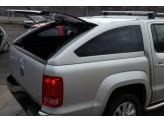 """Кунг """"Starbox"""" для Volkswagen Amarok (в грунте, под окраску), изображение 4"""