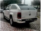 """Кунг """"Starbox"""" для Volkswagen Amarok (в грунте, под окраску), изображение 3"""