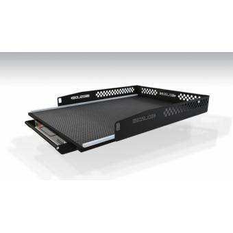 Выдвижная погрузочная платформа серия 2000 PRO HD