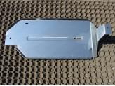 Защита бака для Nissan Terrano 4 мм