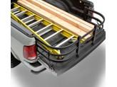 Ограничитель BEDXTENDER HD™ SPORT для перемещения не габаритных грузов для Long с 2014 г.(цвет черный.алюминий,можно заказать в серебристом цвете), изображение 2
