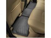 Коврики WEATHERTECH для Land Rover Discovery IV задние, цвет черный, для мод до 2013 г.