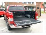 Вкладыш в кузов для Toyota TUNDRA пластиковая для DOUBLE CAB, под борта для  5.5 ft