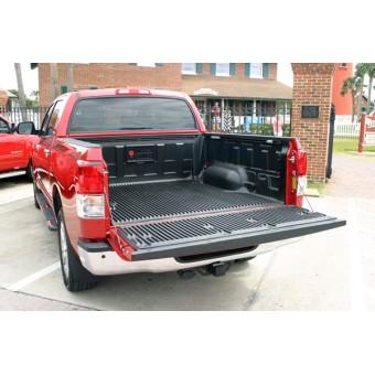 Вкладыш в кузов для Toyota TUNDRA пластиковая, под борта (для 6,5ft)