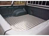 Пластина кузова (алюминий из 2-х частей), изображение 2