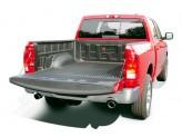 Вкладыш в кузов для Dodge Ram пластиковая, под борта