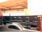 Вкладыш в кузов для Ford F150 пластиковая,под борта (для 6.5ft), изображение 3