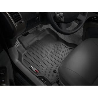 Коврики WEATHERTECH для Audi R8, передние, цвет черный