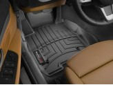 Коврики WEATHERTECH для BMW Z4 передние, цвет черный
