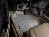 Коврики WEATHERTECH для Mercedes-Benz GLK передние, цвет серый