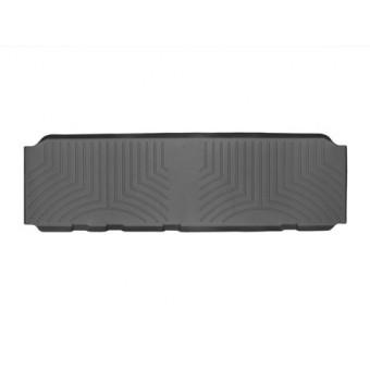 Коврики WEATHERTECH для Land Rover Defender 110 задние в салон, цвет черный