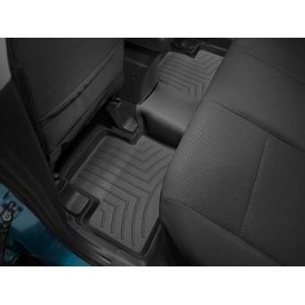 Коврики WEATHERTECH для Mitsubishi ASX задние, цвет черный