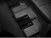 Коврики WEATHERTECH для Fiat FREEMONT 3-ий ряд, цвет черный