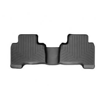 Коврики WEATHERTECH для Suzuki Grand Vitara задние. цвет черный (можно заказать серые и бежевые) 2006-2013 г.