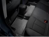 Коврики WEATHERTECH для Chevrolet Cruze задние, цвет черный***