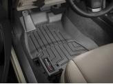 Коврики WEATHERTECH для Subaru Forester передние, цвет черный