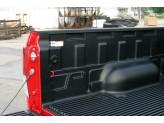 Вкладыш в кузов для Toyota TUNDRA пластиковая, под борта(для 8ft), изображение 3