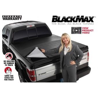 """Крышка пикапа для Toyota TUNDRA серия """"Black Max"""""""