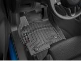 Коврики WEATHERTECH для Mazda CX 5 передние, цвет черный