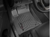 Коврики WEATHERTECH для Jeep Grand Cherokee передние, цвет черный 2013 -