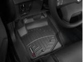 Коврики WEATHERTECH для Volvo XC 90 передние, цвет черный